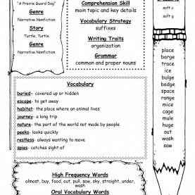Interesting 2Nd Grade Reading Lesson Plans Free McGraw-Hill Wonders Second Grade Resources And Print