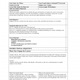 Interesting 5E Lesson Plan Template Luxury 5 E Lesson Plan Template | Josh-Hutche