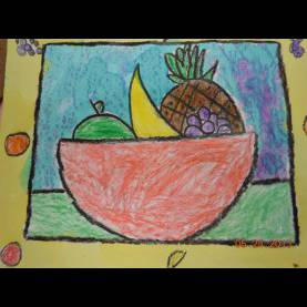 Interesting Art Ideas For Teachers In Primary Schools 1St Grade Art Projects - Laurel Hill Primary Sc
