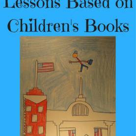 Interesting Art Lesson Plans Based On Children'S Books These Are 11 Easy Art Lessons Based On Children'S Literatur