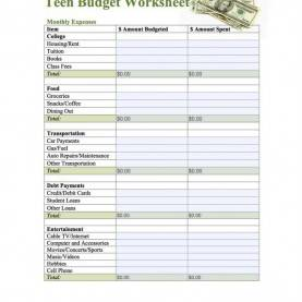 Interesting Budgeting Lesson Plans 41 Best Budgeting Lesson Images On Pinterest | Money Budget, Mone