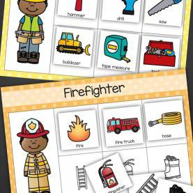 Interesting Community Helpers List Free-Community-Helpers-Sort-Classify-Mats-Fairy-Poppin