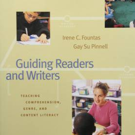 Interesting Guiding Readers And Writers Guiding Readers And Writers: Teaching Comprehension, Genre, An
