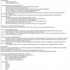 Interesting Lesson Plan For Science Science Micro Teaching Lesson Plan   Teaching   Pinte