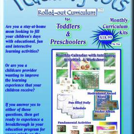 Interesting Preschool At Home Curriculum Complete Toddler - Preschool Curriculum, Scarborough Daycar