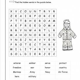 Interesting Veterans Day Lesson Plans For Toddlers Veterans' Day Lesson Plans, Themes, Printouts, Cr