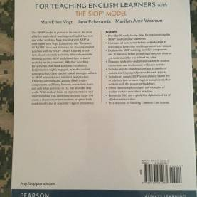 Newest 99 Siop Strategies Siop: 99 More Ideas And Activities For Teaching English Learner