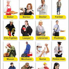Newest Community Helpers India Pictures Buy Educational Charts : Community Helpers Book Online At Lo