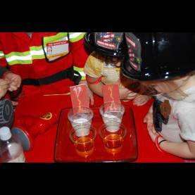 Newest Community Helpers Science Lesson Plans Preschool Community Helpers Theme For Preschool: Bubbly Fires Scienc
