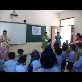 Newest Importance Of Community Helpers In Our Life Jlpl School, Mohali | Pearson Schools | Community Helper