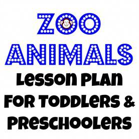 Newest Kindergarten Zoo Lesson Plans Zoo Animals Lesson Plan For Toddlers And Preschoolers | Lesso