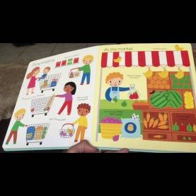 Newest Learning Books For Two Year Olds Usborne Books Adventure Of A 2-Year-Old - You