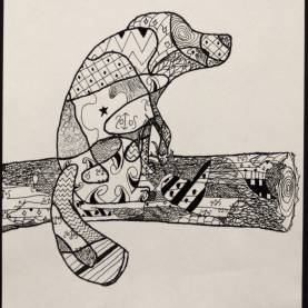 Newest Lesson Plan Zentangle The Smartteacher Resource: Zentangle Draw