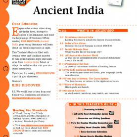 Newest Lesson Plans For Teachers History Ancient India - Kids Disc