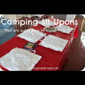Newest Lesson Plans For Toddlers About Camping Camping Themed Kids Activities | Coffee Cups And Cra