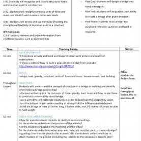 Newest Madeline Hunter Lesson Plan Input Madeline Hunter Lesson Plan Science 7 By Vanessa Grundy - I