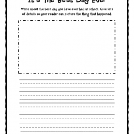 Regular 2Nd Grade Writing Activities Math. Writing First Grade Worksheets: Creative Writing Prompts S