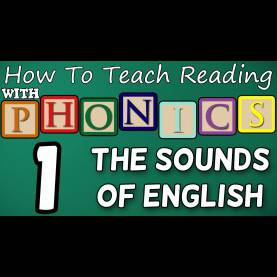 Regular How To Teach Grade 1 To Read English How To Teach Reading With Phonics - 1/12 - The Alphabet & Lette