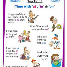 Regular Lessons For 2 Year Olds Fun English Grammar Lesson ~ Sa