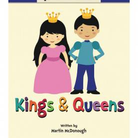 Regular Preschool Lesson Plans Kings And Queens Kings & Queens | Fantasy Play, Preschool Themes And Worksh