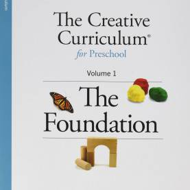 Regular Teaching Strategies Creative Curriculum For Preschool The Creative Curriculum For Preschool, Vol. 3: Literac