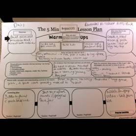 Simple Art Lesson Plans Year 5 Mfpilot2013 5 Minute Lesson Plan | Mrsgowerscla