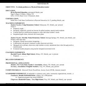 Simple Earth Science Lesson Plans High School Earth Science Teacher Resume Fungra