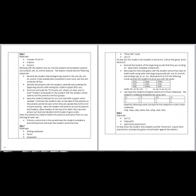 Simple Edtpa Lesson Plan Template 2014 Edtpa Lesson Plan Template | Business Temp