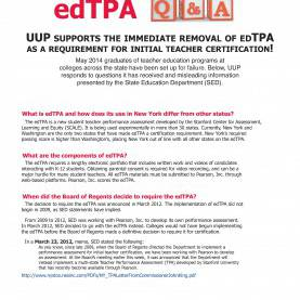 Simple Edtpa Passing Score Ny Edtpa Action Plan - Teacher Education Task F