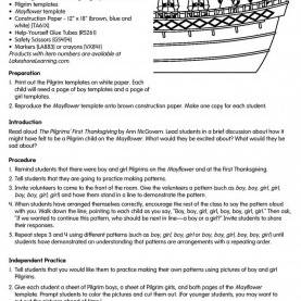 Simple Lesson Plans For Preschool About Thanksgiving 51 Best Lesson Plans Images On Pinterest | Lakeshore Learnin