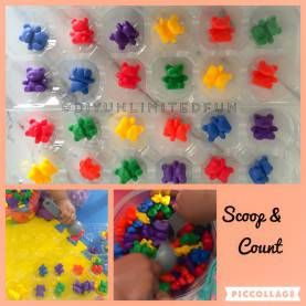 Simple Math Activities 2 Year Olds 10 Counting Bear Math Activities (Ages 2-6) €? Simple Diys €? Kid