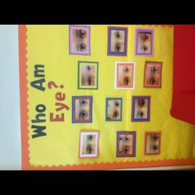 Special All About Me Crafts For Infants All About Me Bulletin Board Idea | Classroom Ideas | Pinteres