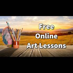 Special Art Lessons Online Online Art Classes, Lessons And Course In Painting And Drawin