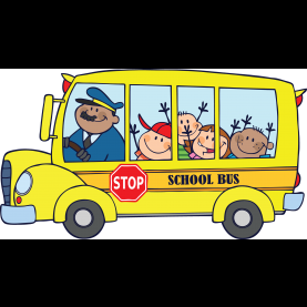 Special Community Helpers Driver Image Of School Bus Driver Clipart #12871, School Bus Drive
