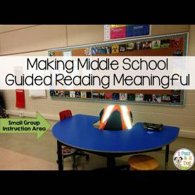 Special Guided Reading In Middle School Intermediate Guided Reading | Middle, Students And Engage