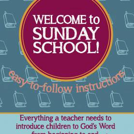Special How To Make A Lesson Plan For Sunday School A New Book For Sunday School Teac