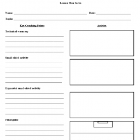 Special Lesson Plan Template In Pdf Lesson Plan Template - 8 Free Templates In Pdf, Word, Excel Down