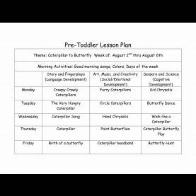Special Lesson Plans For Toddlers November 59 Luxury Home Lesson Plans For Preschool - House Floor Plan