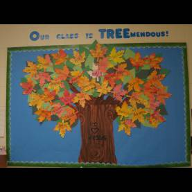Special October Preschool Bulletin Board Ideas Bunches Of Bulletin Boards | Preschool Play