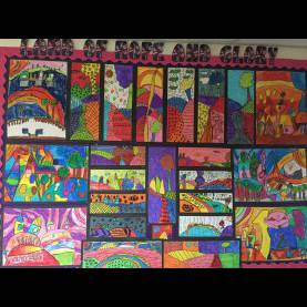 Special Year 3 Art Lessons Art Les