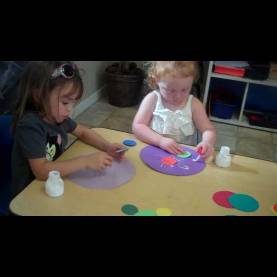 Top Activities For Babies In Daycare Preschool Activities Art Class |Brentwood Ca||Child Day Car