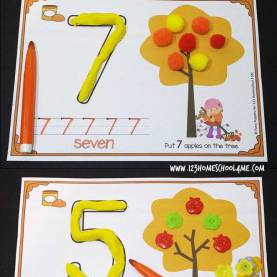 Top Autumn Lesson Plans Pre K Best 25+ Preschool Fall Theme Ideas On Pinterest | Fall Crafts Fo