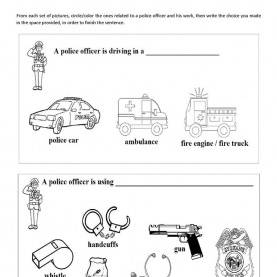 Top Community Workers Worksheets 13 Free Esl Community Helpers Worksh