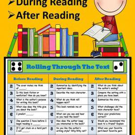Top Fun Guided Reading Activities Ks2 Rolling Through The Text | Reading Groups, Students And Activi