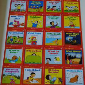 Top Guided Reading Books For Kindergarten Set 20 Easy Reading Books Prek Kindergarten Guided Reading Level