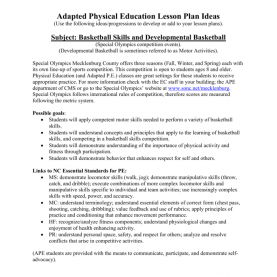 Top How To Make A Lesson Plan For Basketball Ape Lesson Plan Ideas For Basketball Sk