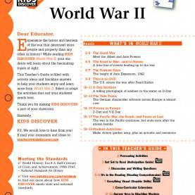 Top How To Make A Lesson Plan For History Wwii Unit - This Free Lesson Plan For Kids Discover World War I
