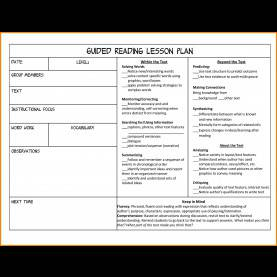 Top How To Write A Unit Plan Format 5+ Lesson Plan Format | Childcare Re