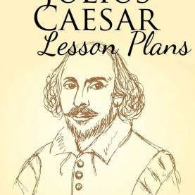 Top Lesson Plan Julius Caesar Shakespeare Lesson Plans For Shakespeare'S Julius Caesar | Julius Caesa
