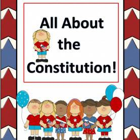 Top Lesson Plans For Teaching The Constitution Constitution Day & Constitution Week Activities, Printable
